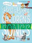 Alfred's Easy Best-Loved Children's Songs Cover Image