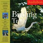 Audubon Birding Trails Calendar 2009 Cover Image
