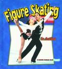 Figure Skating in Action (Sports in Action) Cover Image