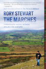 The Marches: A Borderland Journey Between England and Scotland Cover Image