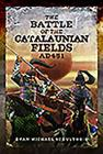 The Battle of the Catalaunian Fields Ad 451 Cover Image