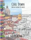Cool Down - Libro da colorare per adulti: Lisbona Cover Image