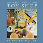 The Little Toy Shop Cover Image