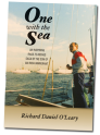 One with the Sea: An Inspiring Rags-to-Riches Saga of the Son of an Irish Immigrant  Cover Image