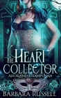 The Heart Collector: Auckland Steampunk Book 1 Cover Image
