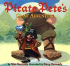Pirate Pete's Giant Adventure Cover Image