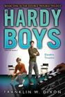 Double Trouble: Book One in the Double Danger Trilogy (Hardy Boys (All New) Undercover Brothers #25) Cover Image