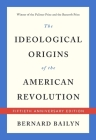 The Ideological Origins of the American Revolution Cover Image