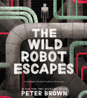 The Wild Robot Escapes Cover Image