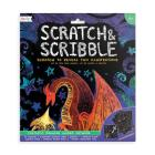 Scratch & Scribble - Fantastic Cover Image