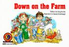 Down on the Farm (Learn to Read Read to Learn Fun & Fantasy) Cover Image