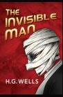 The Invisible Man Annotated Cover Image