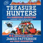 Treasure Hunters: All American Adventure Cover Image