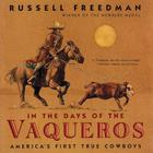 In the Days of the Vaqueros Cover Image
