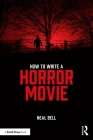 How To Write A Horror Movie Cover Image