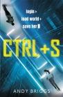 CTRL S Cover Image