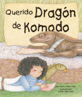 Querido Dragón de Komodo (Dear Komodo Dragon) Cover Image