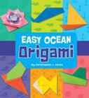 Easy Ocean Origami Cover Image