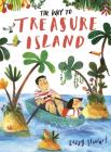 The Way To Treasure Island Cover Image
