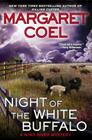 Night of the White Buffalo Cover Image