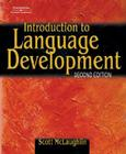 Introduction to Language Development Cover Image