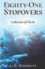 Eighty-One Stopovers: Collection of Poems Cover Image