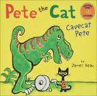 Cavecat Pete (Pete the Cat) Cover Image
