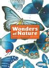 Wonders of Nature: Explorations in the World of Birds, Insects and Fish Cover Image
