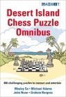 Desert Island Chess Puzzle Omnibus Cover Image