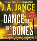 Dance of the Bones Low Price CD: A J. P. Beaumont and Brandon Walker Novel Cover Image