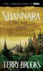 The Elfstones of Shannara Cover Image
