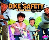 Bike Safety: A Crash Course (Spokes) Cover Image
