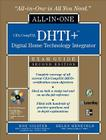 Cea-Comptia Dhti+ Digital Home Technology Integrator All-In-One Exam Guide, Second Edition [With CDROM] Cover Image