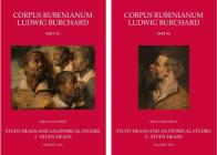 Study Heads: Corpus Rubenianum Ludwig Burchard, Part XX, 2 Cover Image