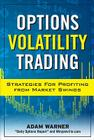 Options Volatility Trading: Strategies for Profiting from Market Swings Cover Image