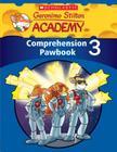 Geronimo Stilton Academy: Comprehension Pawbook Level 3 Cover Image