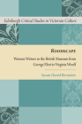 Roomscape: Women Writers in the British Museum from George Eliot to Virginia Woolf Cover Image