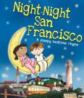 Night-Night San Francisco Cover Image