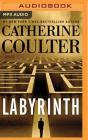 Labyrinth (FBI Thriller #23) Cover Image