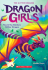 Naomi the Rainbow Glitter Dragon (Dragon Girls #3) Cover Image
