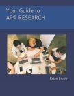 Your Guide to AP(R) Research Cover Image