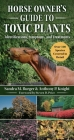 Horse Owner's Guide to Toxic Plants: Identifications, Symptoms, and Treatments Cover Image