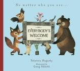 Everybody's Welcome Cover Image