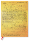 Paperblanks Declaration of Independence Ultra Lined Cover Image