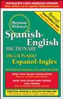 Merriam-Webster's Spanish-English Dictionary Cover Image