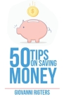 50 Tips On Saving Money Cover Image