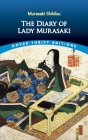 The Diary of Lady Murasaki (Dover Thrift Editions) Cover Image