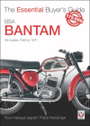 BSA Bantam:  The Essential Buyer's Guide Cover Image