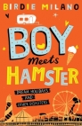 Boy Meets Hamster Cover Image