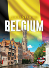 Belgium (Country Profiles) Cover Image
